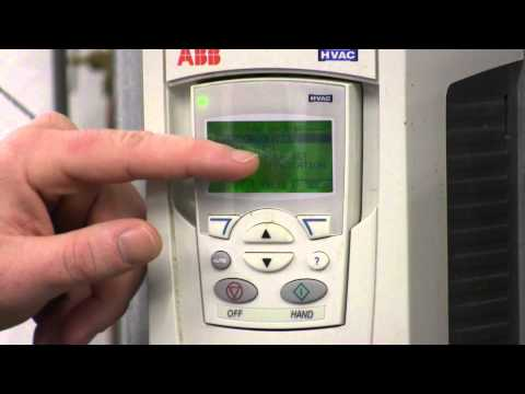 DCA Variable Frequency Drives