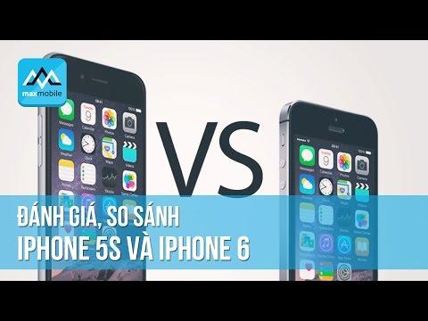 Lỗi thường gặp khi sử dụng iPhone 5S Lock