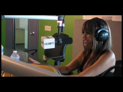 Kat DeLuna Interview on Goom Radio
