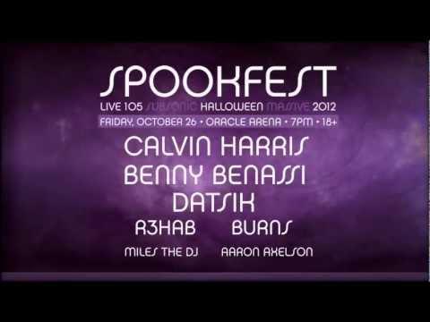 Spookfest 2012