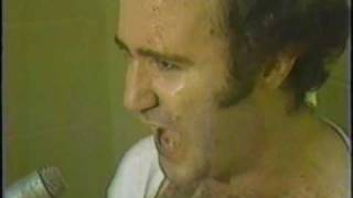 Andy Kaufman Wrestles Jimmy Hart in Nashville 1983 - Channel 4 News Report