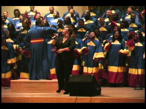 """NO ROCK""  Dexter Walker & Zion Movement / A MUST SEE FOR CHOIR LOVERS!!!!!!!"