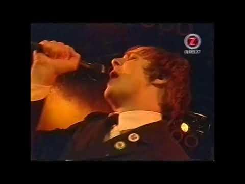 Broder Daniel Hultsfredsfestivalen Hultsfred Sweden 14 jun 2001