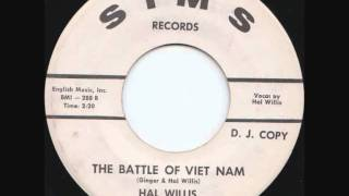 Hal Willis - The Battle Of Viet Nam