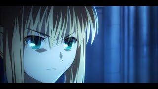 【MAD】Fate Zero - LiSA  - Oath Sign -【中日字幕】