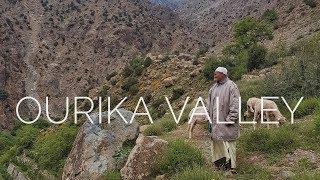 OURIKA VALLEY [MOROCCO] - High Atlas Mountains Adventure!