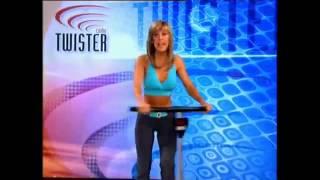 Тренажер для дома Cardio Twister(, 2013-07-22T20:58:56.000Z)