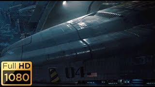 Это не космические корабли. Это ковчеги. 2012.