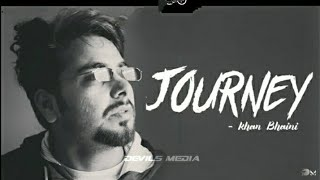 Journey (Khan Bhaini) Mp3 Song Download