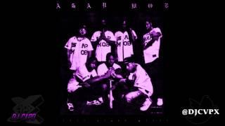 Asap Ferg - Choppas On Deck (Chopped & Screwed by DJ CAPO)
