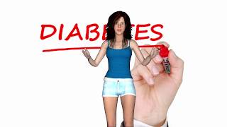 Diabetes ...is it preventable ? healthy lifestyle new zealand