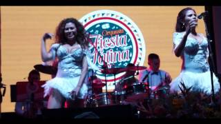 Corralero Fiesta Latina - Homenaje a Los Corraleros de Majagual