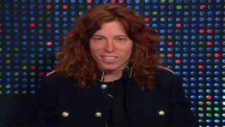 CNN Official Interview: Larry King speaks with Shaun White