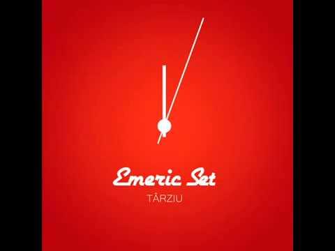 Emeric Imre - Night all alone