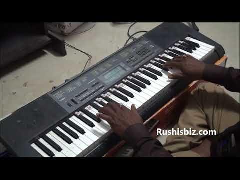 Aye Mere Watan Ke Logon - Piano Instrumental - Vijay Master