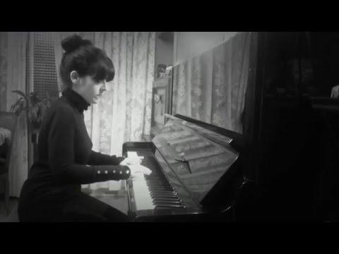 Fugazi - I'm so tired (piano cover)