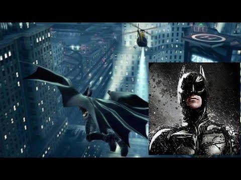 The Dark Knight Скачать Игру - zimsailit
