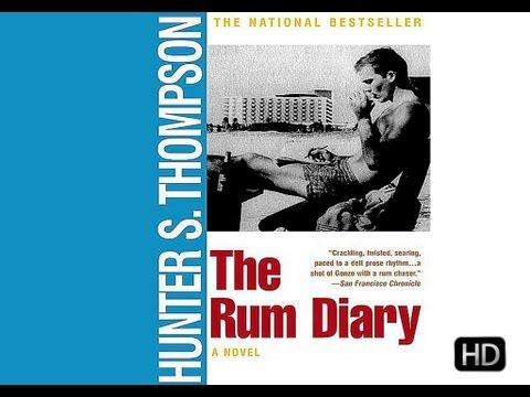 The Rum Diary - Trailer