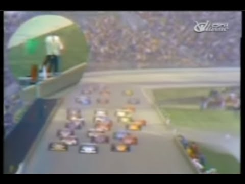 "1973 Indianapolis 500 - FULL RACE ""EXTENDED VERSION"""