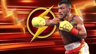 World's Fastest Boxer - Vasyl Lomachenko