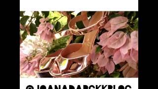 Salto Vizzano Gold Rose | Joana Darckk Blog