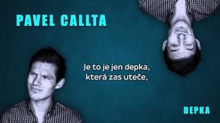 Pavel Callta - Depka (Lyrics Audio)