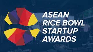 ASEAN Rice Bowl Startup Awards 2019 - Award Categories