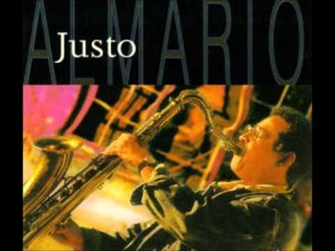 Justo Almario.  Count me in