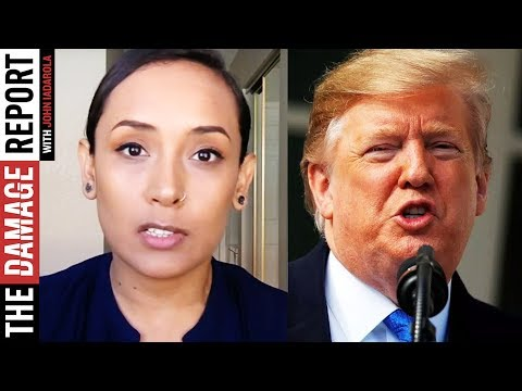 Erika Andiola: Trump Traumatized Kids To Make A Political Point
