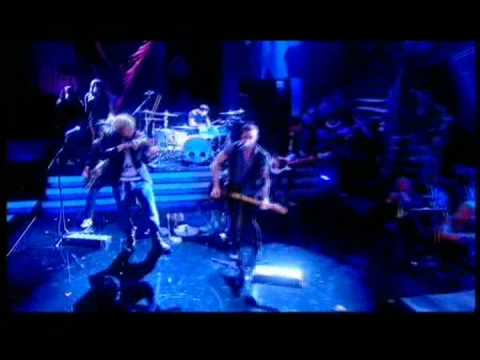 David Garrett and McFly Live And Let Die