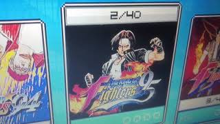 Neo Geo SNK Mini Hookup To TV problems