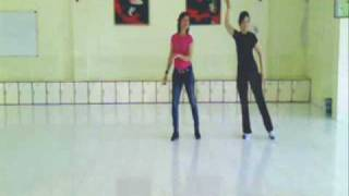 Mega Mambo Linedance (Marina Studio '87)