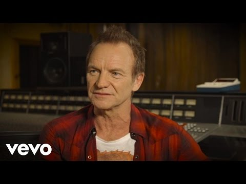 Sting - Sting: The Studio Collection Box Set Teaser (Webisode #1)