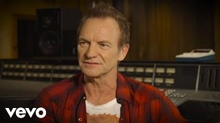 Sting - Sting: The Studio Collection Box Set Teaser (Webisode #1)