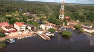 Baixar Sobrevoo em Luis Alves-GO - Araguaia com Cirrus SR20
