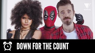 Best Movie Deaths Ever | DOWN FOR THE COUNT