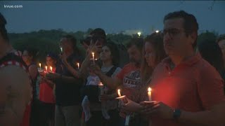 Texans in mourning after deadly El Paso shooting | KVUE