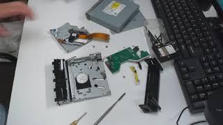 xbox One не читает диски . Решение проблемы!