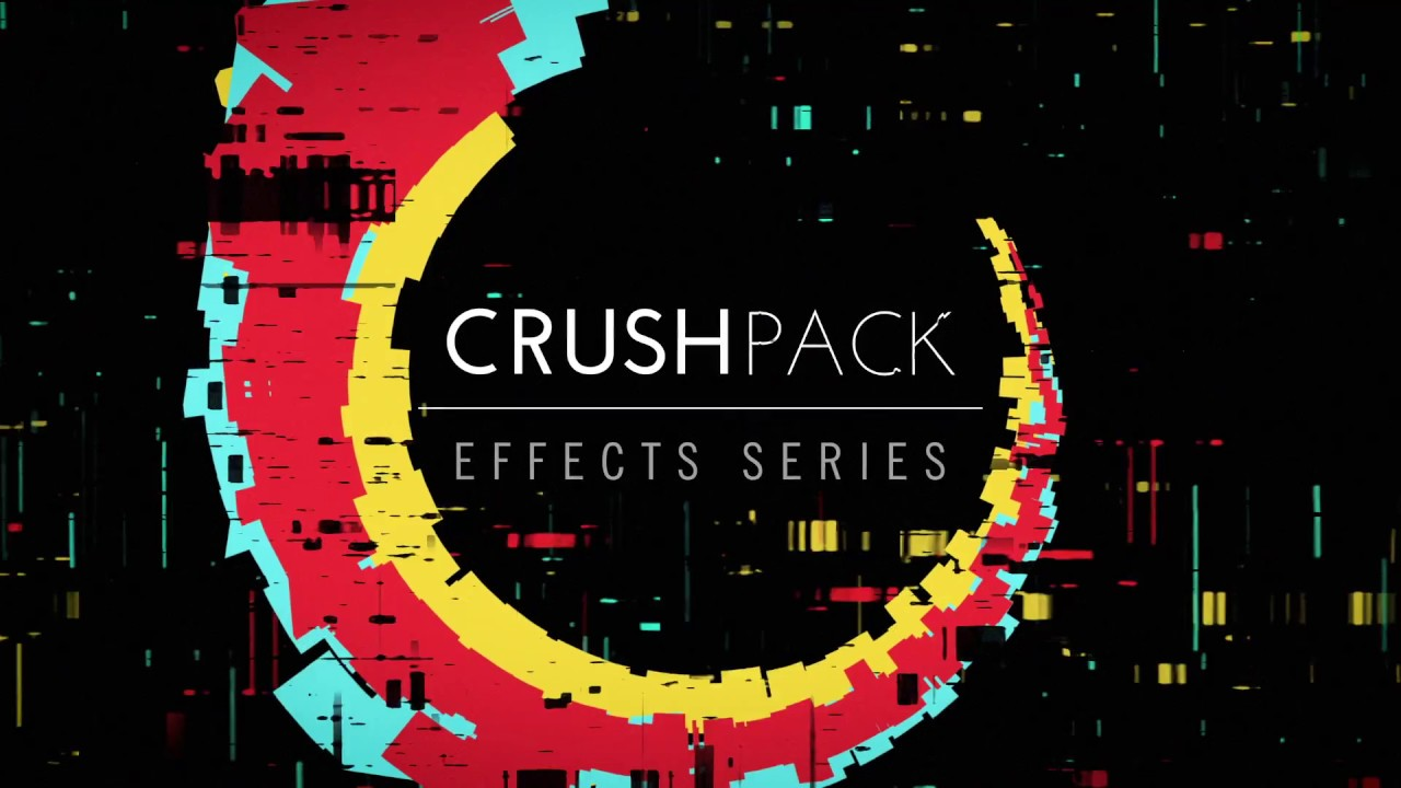 Native Instruments Dishes Up the Dirt with the Crush Pack