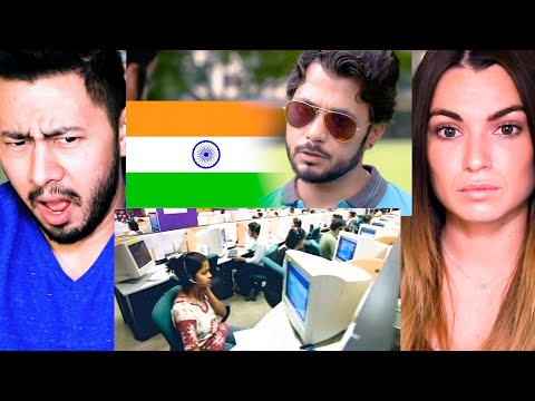 Download  INDIA BECOMING ITS OWN SILICON VALLEY | HBO Vice | Reaction | Jaby Koay & Jackie Zender Gratis, download lagu terbaru
