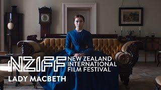 Lady Macbeth (2016) Trailer