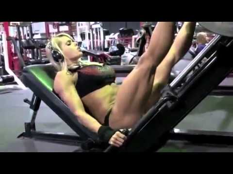 Female Fitness & Bodybuilding Motivational Videos Compilation HD from YouTube · Duration:  1 hour 6 minutes 48 seconds