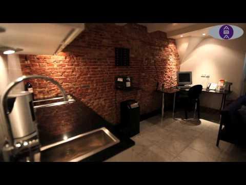 Amsterdam Boutique Apartments - luxury design studio