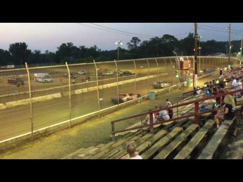Potomac Speedway - July 29, 2016