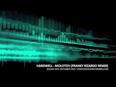 Hardwell - Molotov (Revealed Recordings 004)