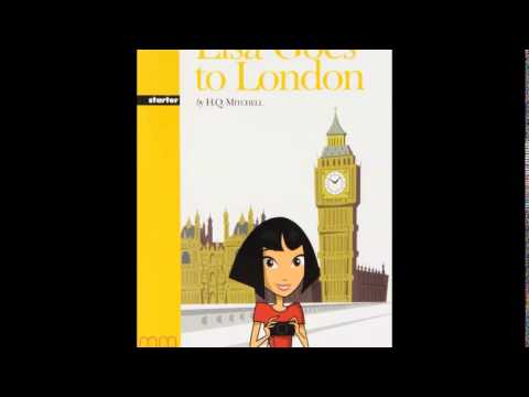 Lisa goes to London  Chapter 1