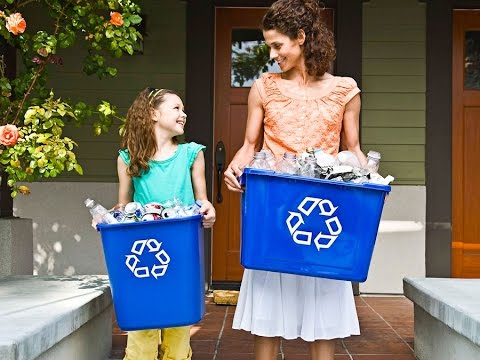 3 Easy Ways to Reduce Waste at Home - YouTube
