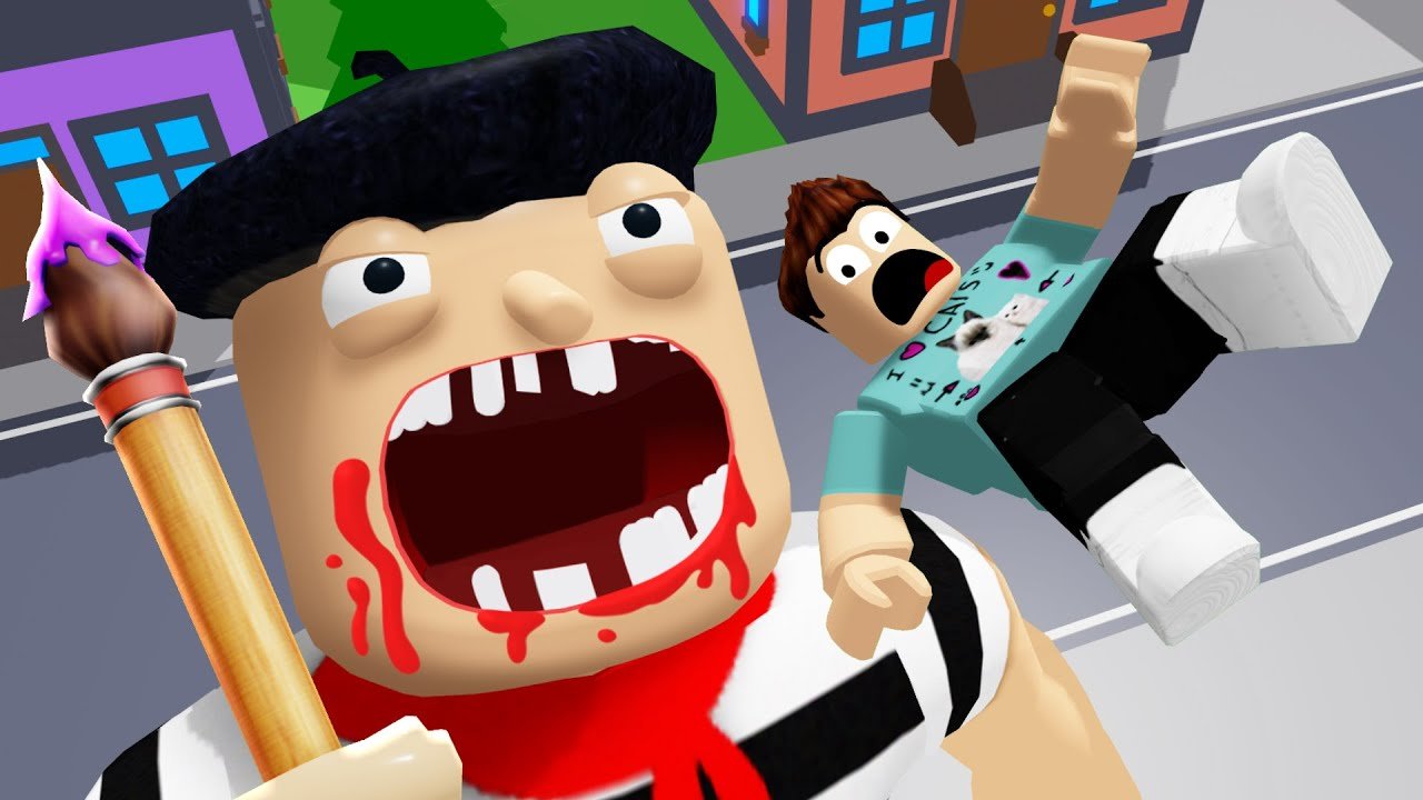 Roblox Adventures Escape From The Office Obby Escaping My Evil Boss Youtube New Escape The Art Store Obby In Roblox Youtube