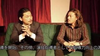 【イヴァナチャバック】白石哲也、TORIインタビュー / インタビュアー中村英児