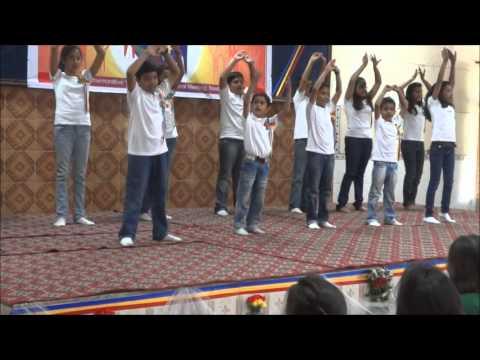 dance on umeedon wali dhoop and hero honda